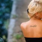 Стрии на спине: «зри в корень» и действуй