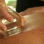как делать вакуумный массаж