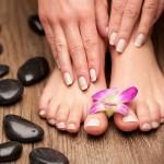 Спа-педикюр: удовольствие не только для ног
