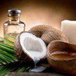 Кокосовое масло для красоты и молодости тела