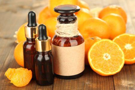 Масло апельсина — помощник в борьбе с несовершенством кожи