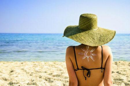 Как загорать на солнце: правила и рекомендации