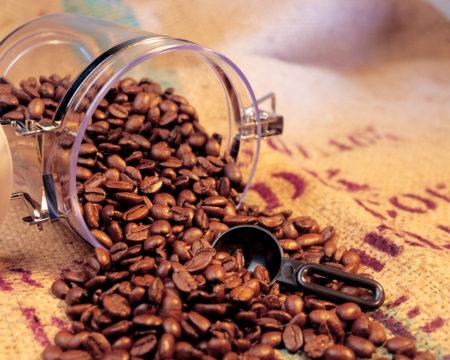 скраб из кофе перед депиляцией