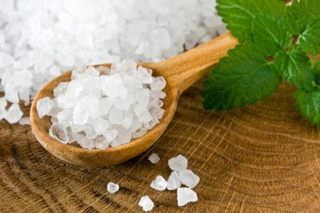 Пилинг тела: эффективное омоложение и очищение кожи