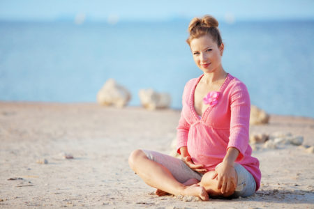 Загар и беременность: совместимы ли они