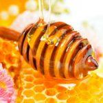 Чудодейственное омоложение тела с помощью меда