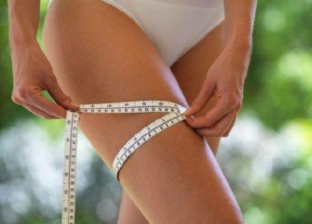 Действительно ли с гель Лошадиная сила способствует похудению?