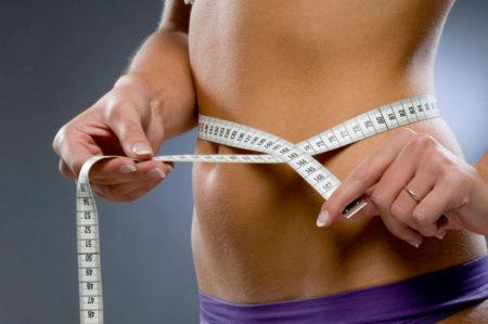 Эффект кавитации против лишних сантиметров