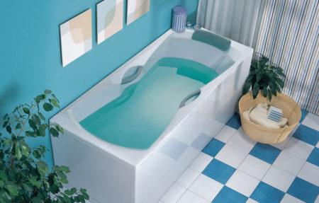 Полезные свойства ледяной ванны для организма