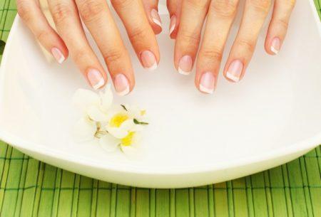 Как лечить воспаленную кутикулу ногтей