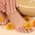 Ванночки для снятия усталости ног